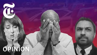 Watch Cops From Around the World React to U.S. Policing | NYT Opinion