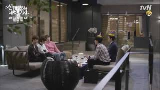 vuclip Cinderella And Four Knights ❤💕 EP. 05 ❤🙌
