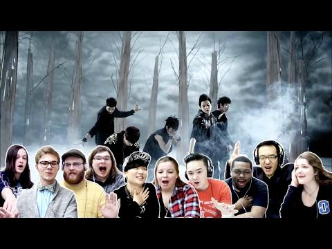 Classical Musicians React: BEAST 'Breath'