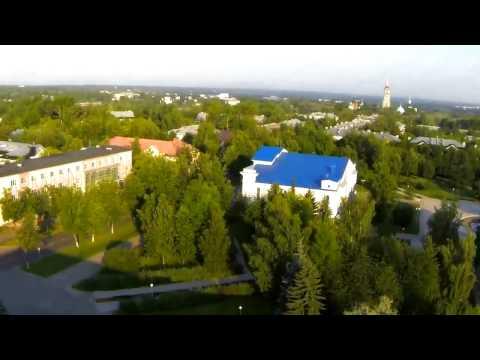 г. Саров, Нижегородская область.