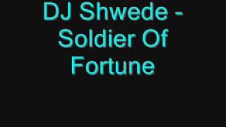 DJ Shwede - Soldier Of Fortune