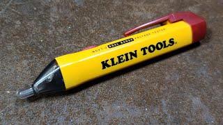 Klein NCVT-2 Dual-Range Universal Non-Contact Voltage Tester Review