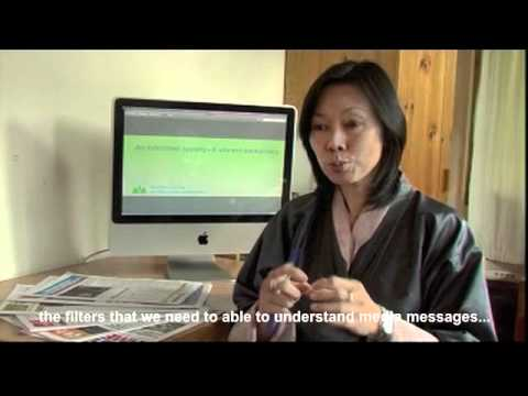 Bhutan Centre for Media and Democracy