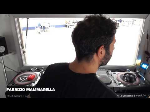 Italian Dance Wave w/ Fabrizio Mammarella - Automat Radio at Lavallée, Bruxelles Dj Set