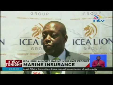 ICEA Lion launches marine insurance product