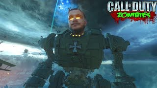 NOAHJ456 IS THE ORIGINS ROBOT!!! - BLACK OPS 3 ZOMBIE CHRONICLES DLC 5 GAMEPLAY!