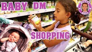 LIVE DM BABY SHOPPING HAUL | Was kauft Miley für ein Baby? | MILEYS WELT