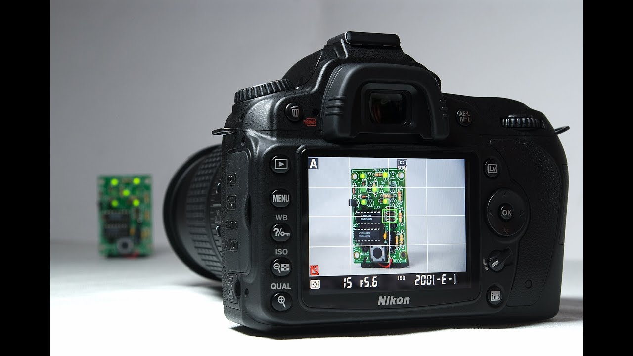 Best Cheap Camera For Youtube 1080p Hd Video Nikon