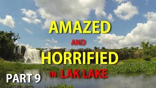 Backpacking Vietnam Part 9: Amazed and Horrified in Lak Lake