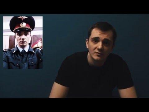 Актерская визитка (Григорий Кокоткин)