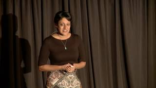 Child Care is Part of an Inclusion Strategy | Priya Amin | TEDxPittsburghWomen