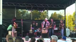 Smoke Wagon Blues Band - Downhearted Blues