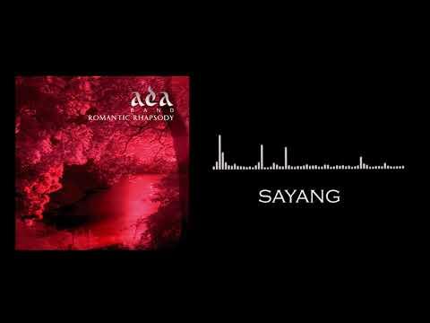 ADA BAND - Sayang (Audio)