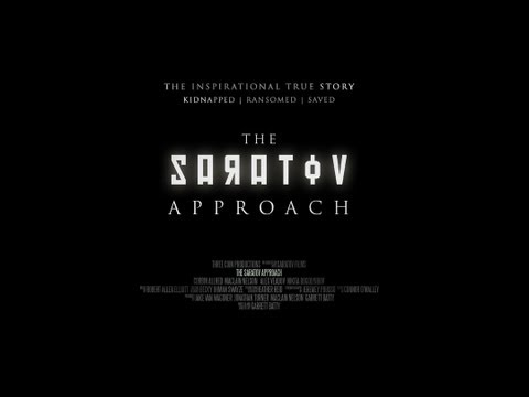 The Saratov Approach trailer