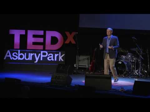 The Elephant in the Brain | Robin Hanson | TEDxAsburyPark ...