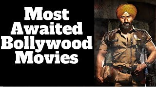 Sunny Deol  |  most awaited upcoming Bollywood Movies | 2019 | 2020