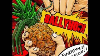 Ballyhoo! - Love Letters