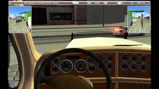 "Lets Drive...""18 Wheels of Steel - Haulin"" #1 (German Live Kommentar)"