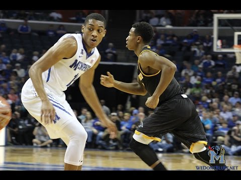 [WATCH]  👀 👀Memphis Tiger Basketball Highlights