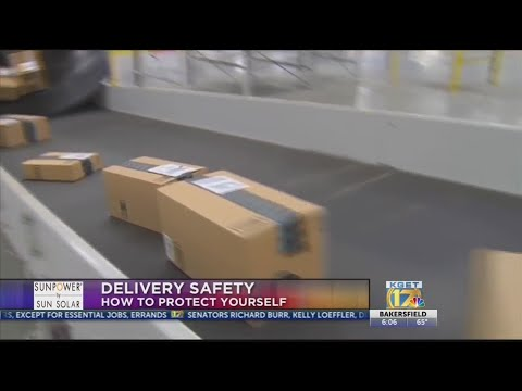 Delivery Safety