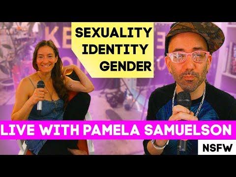 OTIS FUNKMEYER LIVE: WITH PAMELA SAMUELSON