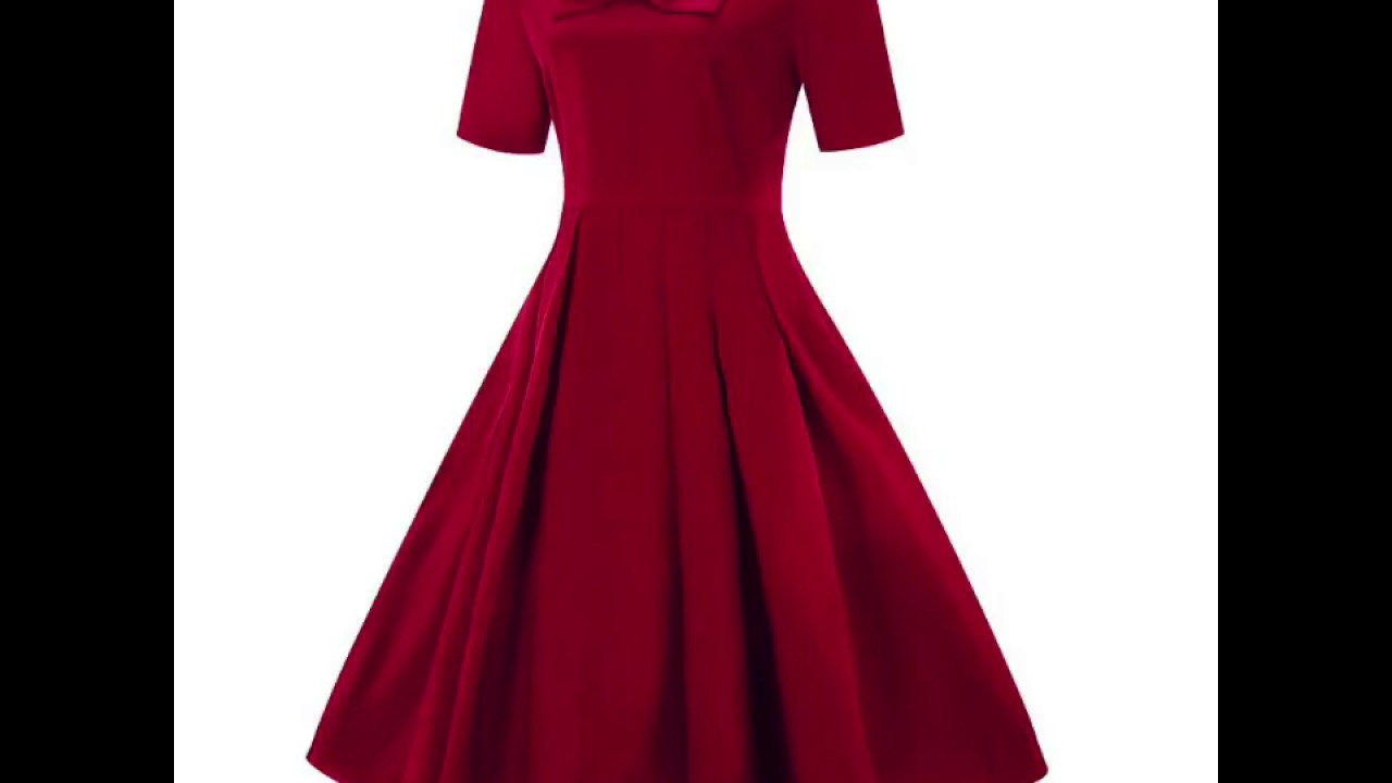 Đầm big size, đầm cho người mập, quần áo big size, đầm dự tiệc big size – BST XUÂN 2019 HIMISTORE.VN