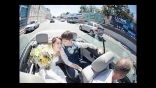 Свадебный фотограф, фотограф на свадьбу в Москве