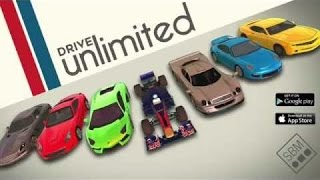 Drive Unlimited / Android Gameplay HD