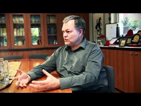 Iven Mareels - Engineering, Cybernetics & Intelligent Technology