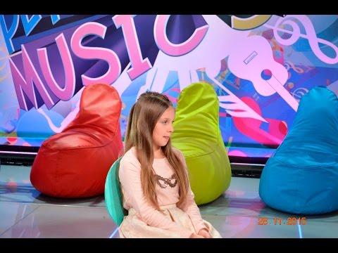 Amelia Kurantowicz  Petersburski Music Show odc 36 link do filmu poniżej