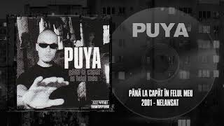 Puya - Dedicat