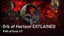 Horizon Orb 3.9 Explained