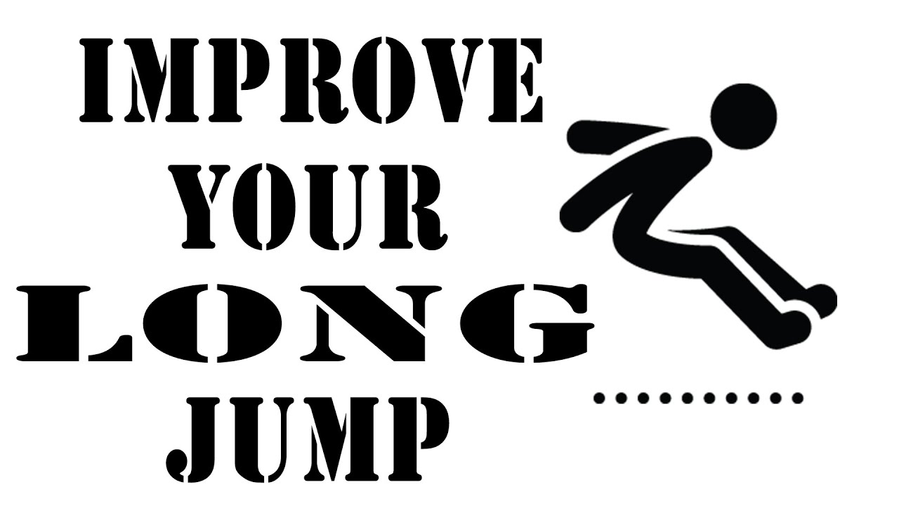 How to increase the jump