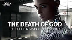 Ex Machina's Hidden Meaning