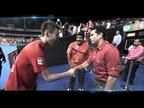 Promo   Indian Badminton League