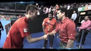 Promo | Indian Badminton League