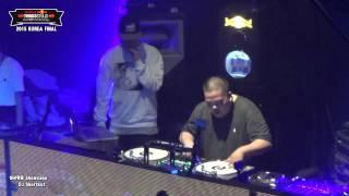 DJ ShortKut, RedBull Thre3Style 2015 Korea Showcase 5, 2015-05-07