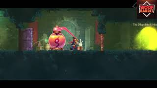 Dead Cells The Bad Seed DLC Full Walkthrough with ENDING