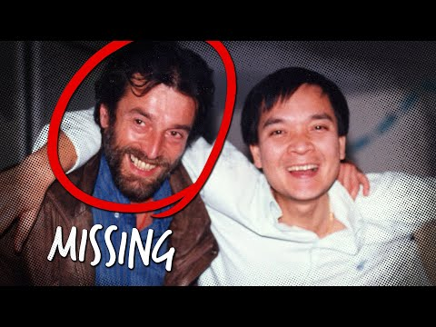 I Solved The Disappearance Of My Dad's Best Friend