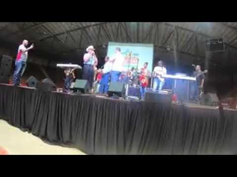 20K18 ZYDECO EXTRAVAGANZA WORLD FAMOUS ACCORDION CONTEST