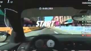 Gran Turismo 6 PS3 обучение Suzuka Circuit высокое разрешение