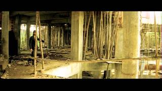 Blind Gunman Trailer