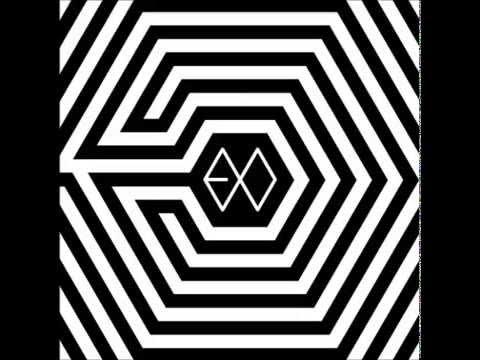[MP3/DL] EXO-K- Thunder