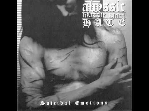 Abyssic Hate - Suicidal Emotions Full Album + Download Link