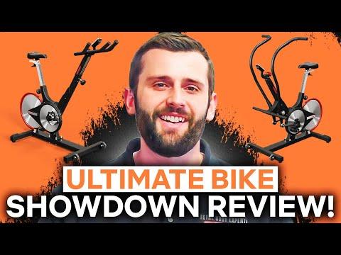 Keiser M3 vs M3i Indoor Bike Review & Comparison