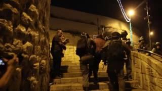 Haber | Mescid-i Aksa hakkındaki son durum için Kudüs müftüsü açıklama yaptı