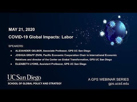 COVID-19 Global Impacts: Labor