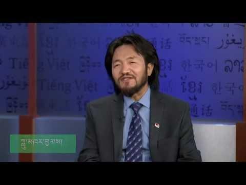 RFA Tibetan TV 10 09 2015