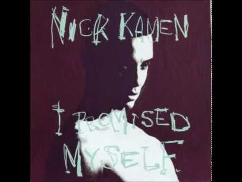 Nick Kamen - I Promised Myself (Reconstructed Extended Mix)