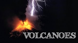 All About Volcanoes for Children: Introduction to Volcanoes for Kids - FreeSchool(One of the most dramatic landforms on the planet, volcanoes come in many different shapes and sizes. Learn how volcanoes form, what types and structures ..., 2015-04-15T03:37:59.000Z)